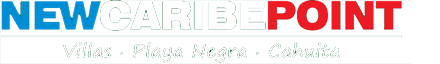 New Caribe Point (Villas in Cahuita, Costa Rica) Logo