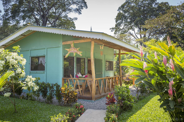 New Caribe Point - Villa Carmelita