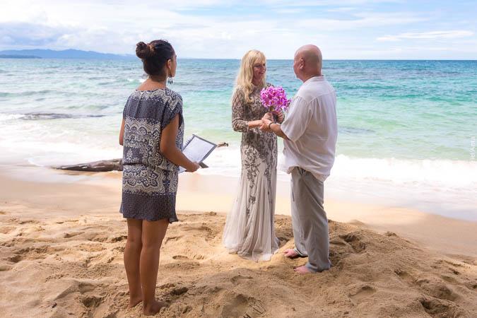 Symbolic Weddings Costa Rica